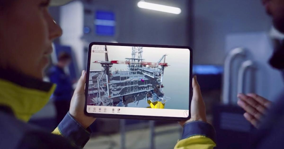 AVEVA Industrial Digital Transformation