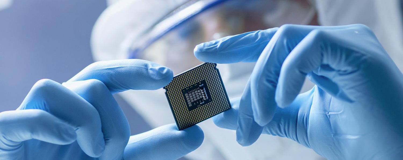 AVEVA Success Story - Semiconductors